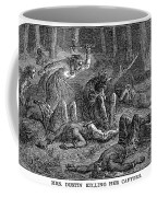 New England: Captives Coffee Mug