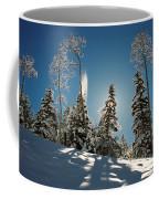 New Fallen Snow Coffee Mug