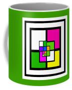 New Green Coffee Mug