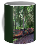 New Growth Coffee Mug by Anthony Jones