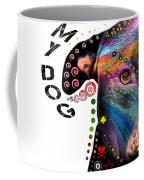 New Guy In The Blok Coffee Mug