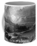 New Hampshire, 1838 Coffee Mug