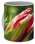 New Hibiscus Coffee Mug