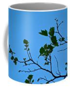 New Leaves Coffee Mug