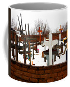 New Mexico Christmas Eve Coffee Mug