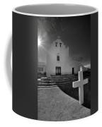 New Mexico Church Coffee Mug