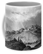 New Mexico: Laguna Pueblo Coffee Mug