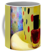 New Nail Polish Coffee Mug by Katie Cupcakes