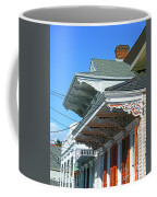New Orleans Home Uptown Coffee Mug