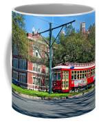 New Orleans Streetcar 2 Coffee Mug