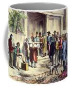 New Orleans: Voting, 1867 Coffee Mug