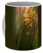 New Pines Cones In Spring  Coffee Mug