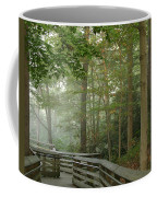 New River Gorge Bridge Coffee Mug