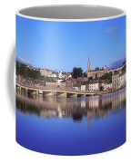 New Ross, Co Wexford, Ireland Coffee Mug