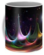 New Sun Rising Coffee Mug