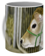 New To The Barn Coffee Mug
