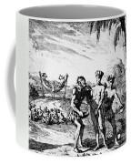 New World: El Dorado, 1727 Coffee Mug