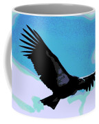 New World Vulture Coffee Mug