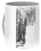 New York: Artist, 1882 Coffee Mug