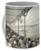 New York: Baseball, 1886 Coffee Mug