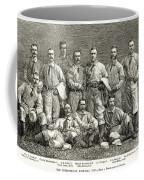 New York Baseball Team Coffee Mug