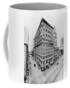 New York City - Western Union Telegraph Building Coffee Mug