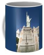 New York Hotel Coffee Mug