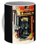 New York Pizzeria Coffee Mug