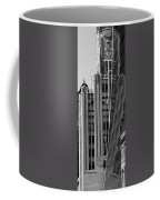 New York Reflections 1 Coffee Mug