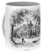 New York State: House Coffee Mug