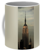 New York Watercolor 1 Coffee Mug