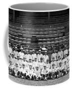New York Yankees, C1921 Coffee Mug