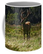 New Zealand Elk Coffee Mug