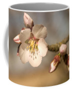 Newly Formed Buds And Flowers Bloom Coffee Mug