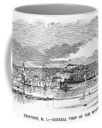 Newport, 1853 Coffee Mug
