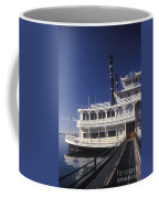 Newport Harbor Nautical Museum - 1 Coffee Mug