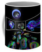 Newsnight Coffee Mug