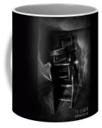 Newton's Corner Coffee Mug