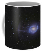 Ngc 4651, The Umbrella Galaxy Coffee Mug
