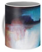 Niagara Falls Coffee Mug by Vesna Antic