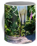 Nice Legs Coffee Mug