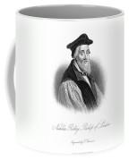 Nicholas Ridley (1500-1555) Coffee Mug