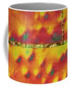 Nickel Oxide Coffee Mug
