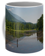 Nicomen Slough 2 Coffee Mug