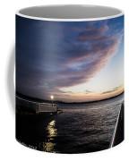 Night And Day 2 Coffee Mug