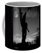 Night Angel Coffee Mug