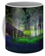 Night Magic I Coffee Mug