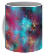 Night Sky Coffee Mug