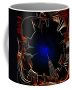 Night View Coffee Mug