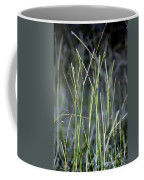 Night Walk Through The High Grass Coffee Mug